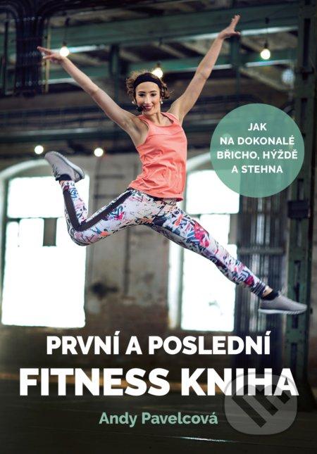 Fatimma.cz První a poslední fitness kniha Image