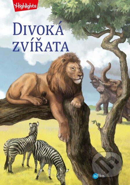 Fatimma.cz Divoká zvířata Image