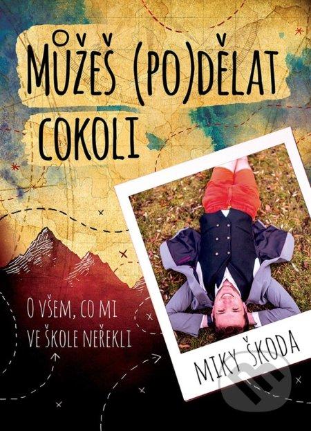 Fatimma.cz Můžeš (po)dělat cokoli Image