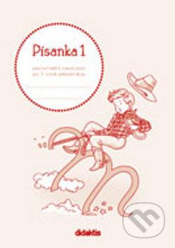Interdrought2020.com Písanka 1 pro 3. ročník základní školy Image