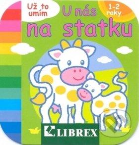 Fatimma.cz Už to umím U nás na statku Image