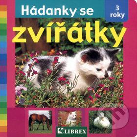 Fatimma.cz Hádanky se zvířátky Image