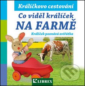Venirsincontro.it Co viděl králíček na farmě Image