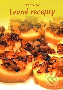 Levné recepty -