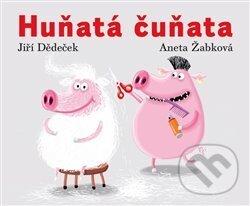 Fatimma.cz Huňatá čuňata Image