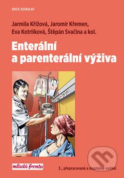 Fatimma.cz Enterální a parenterální výživa Image