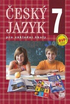 Fatimma.cz Český jazyk 7 pro základní školy Image