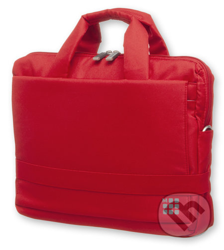 Moleskine - taška Device červená - Moleskine