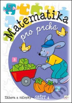 Fatimma.cz Matematika pro prcka 4 Image