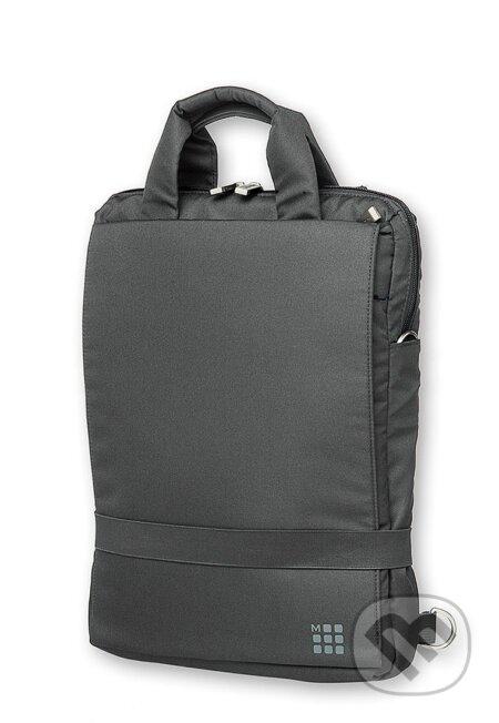 "Moleskine - vertikálna taška Device 15,4"" tmavošedá - Moleskine"