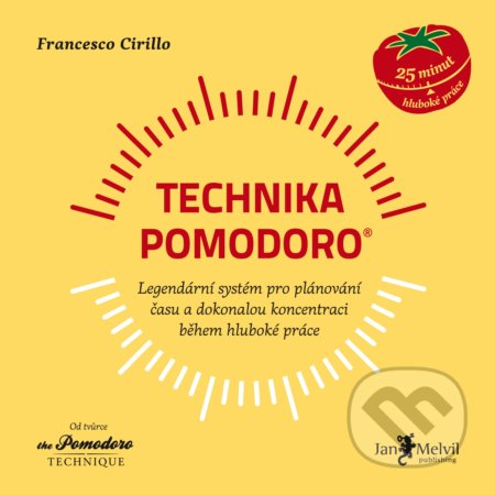Fatimma.cz Technika Pomodoro Image