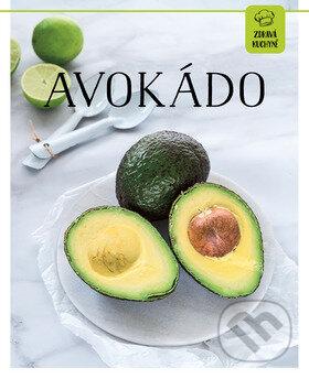 Fatimma.cz Avokádo Image