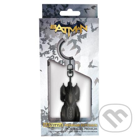Klíčenka: Batman - Batmobile