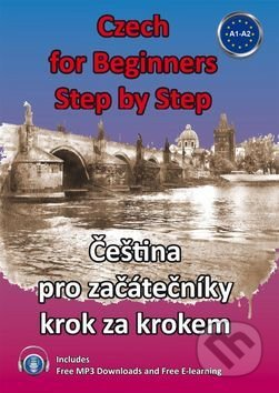 Interdrought2020.com Czech for Beginners Step by Step Image