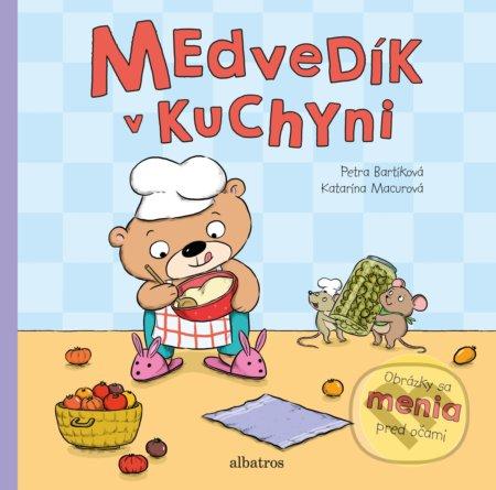 Peticenemocnicesusice.cz Medvedík v kuchyni Image