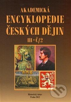Excelsiorportofino.it Akademická encyklopedie českých dějin III. Č/2 Image