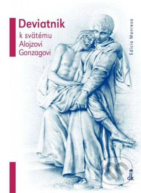 Fatimma.cz Deviatnik k sv. Alojzovi Gonzagovi Image