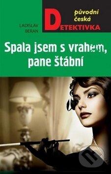 Fatimma.cz Spala jsem s vrahem, pane štábní! Image