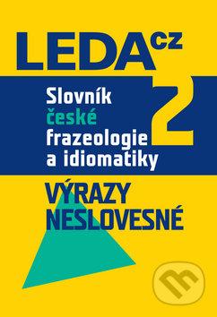 Fatimma.cz Slovník české frazeologie a idiomatiky 2 Image