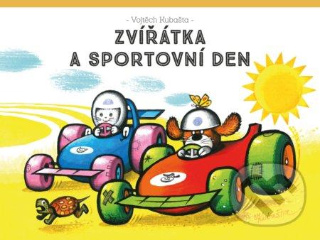 Fatimma.cz Zvířátka a sportovní den Image
