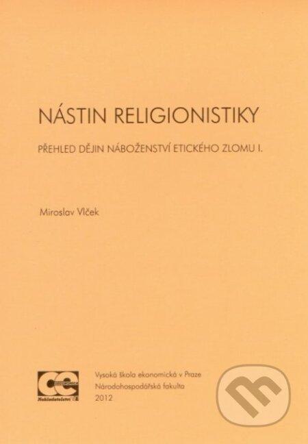 Interdrought2020.com Nástin religionistiky Image