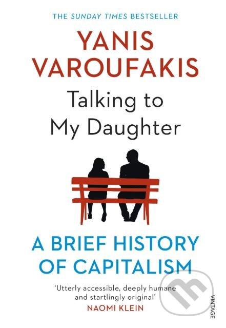 Talking to My Daughter - Yanis Varoufakis