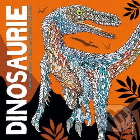 Dinosaurie - Mladá fronta