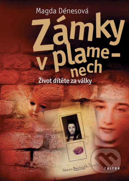 Fatimma.cz Zámky v plamenech Image