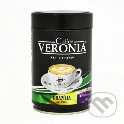Coffee VERONIA Brazília - Coffee VERONIA
