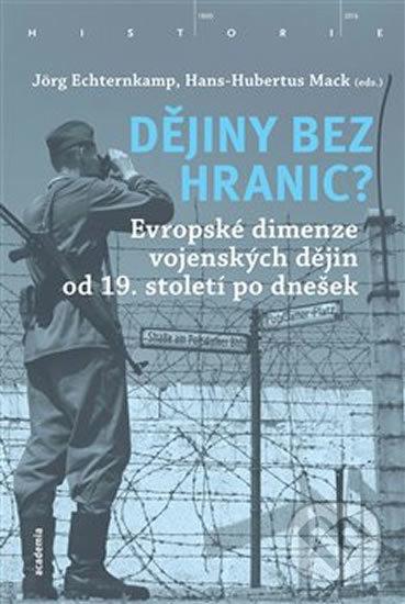 Interdrought2020.com Dějiny bez hranic? Image