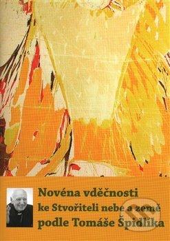 Newdawn.it Novéna vděčnosti ke Stvořiteli nebe a země podle Tomáše Špidlíka Image