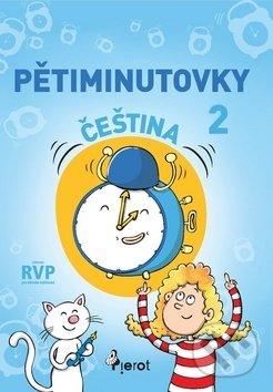 Fatimma.cz Pětiminutovky Čeština 2 Image