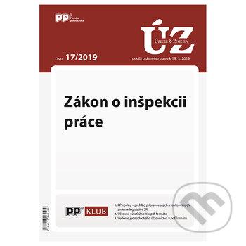 Peticenemocnicesusice.cz Úplné znenia zákonov 17/2019 Image