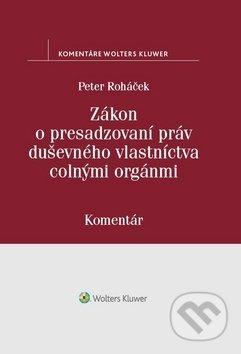 Removu.cz Zákon o presadzovaní práv duševného vlastníctva colnými orgánmi Image