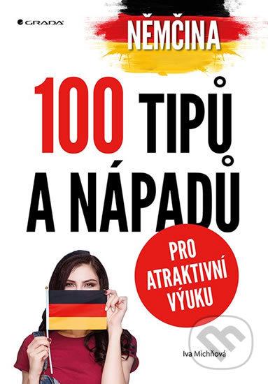 Fatimma.cz Němčina - 100 tipů a nápadů Image