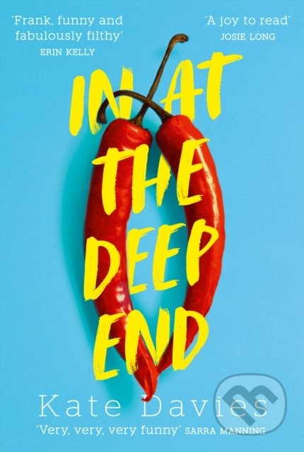 In at the Deep End - Kate Davies