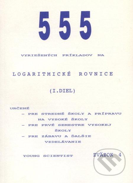 Excelsiorportofino.it Logaritmické rovnice, I. diel Image