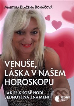 Interdrought2020.com Venuše, láska v našem horoskopu Image
