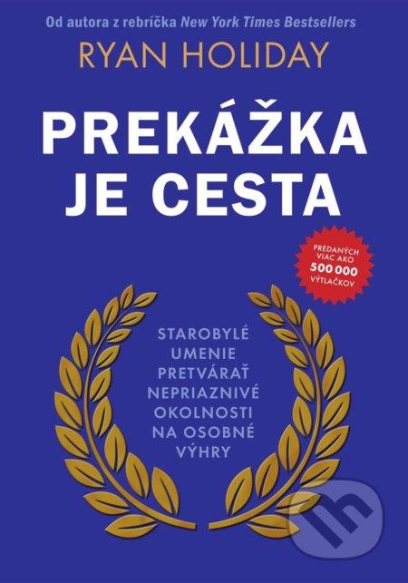 Fatimma.cz Prekážka je cesta Image