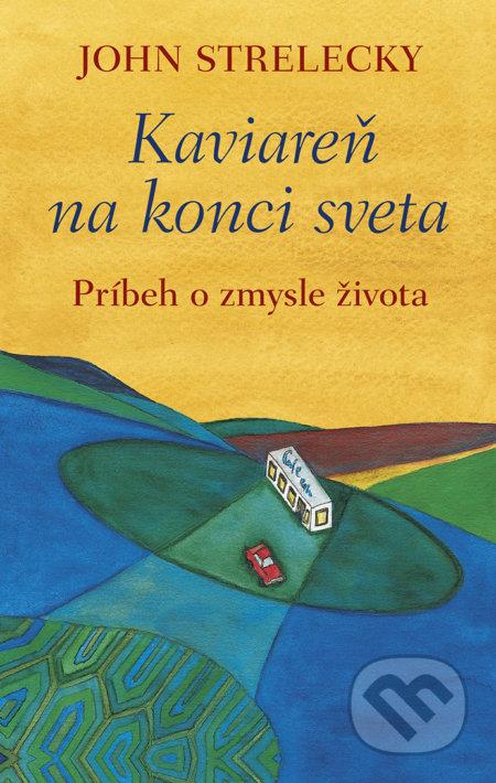 Fatimma.cz Kaviareň na konci sveta Image