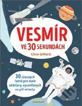 Fatimma.cz Vesmír ve 30 sekundách Image