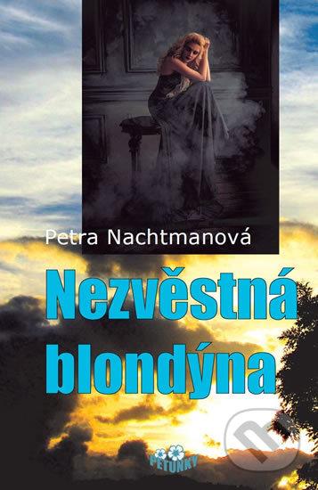 Fatimma.cz Nezvěstná blondýna Image