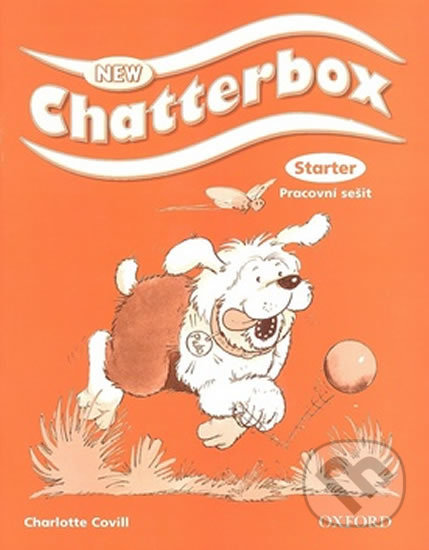 New Chatterbox - Starter - Charlotte Covill