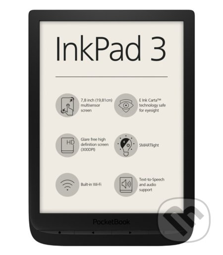 PocketBook 740 InkPad 3 -