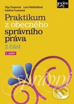 Fatimma.cz Praktikum z obecného správního práva 2. část Image