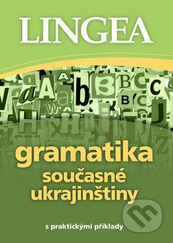 Fatimma.cz Gramatika současné ukrajinštiny Image