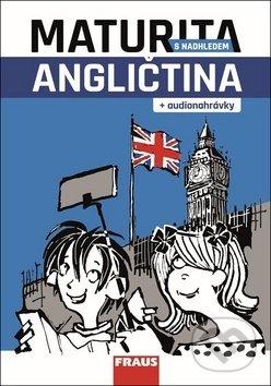 Maturita s nadhledem Angličtina - Dana Gajdová