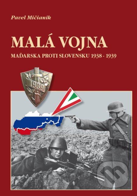 Fatimma.cz Malá vojna Image