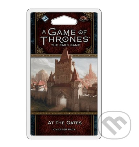 A Game of Thrones: At the Gates -