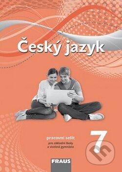 Interdrought2020.com Český jazyk 7 pro ZŠ a VG Image